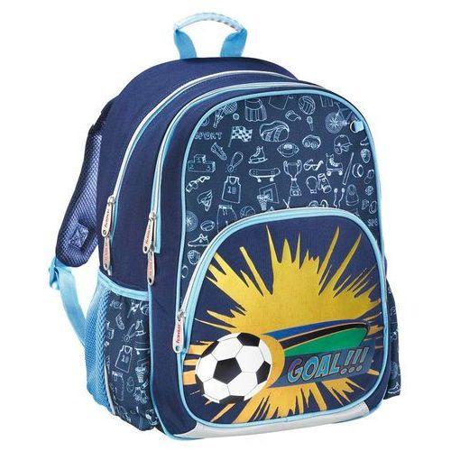 6a0a110f09877 Hama plecak szkolny dla dzieci / soccer - soccer - fotografia Hama plecak  szkolny dla dzieci