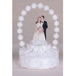 Figurki na tort weselny  Kraszek