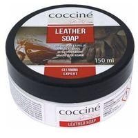 Mydło do skóry coccine leather soap normal 150 ml