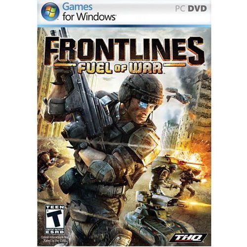 Cd projekt Frontlines: fuel of war - k00404- zamów do 16:00, wysyłka kurierem tego samego dnia!