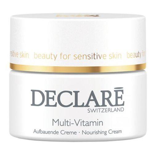 Declare Declaré vital balance nourishing multi-vitamin cream multiwitaminowy krem odżywczy (583) - Promocyjna cena