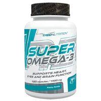 TREC Super Omega 3 1400mg 120 Kaps