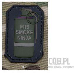 Naszywki i dodatki Mil-Spec Monkey CQB.PL