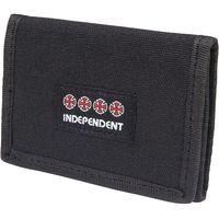 portfel INDEPENDENT - Manner Wallet Black (BLACK)