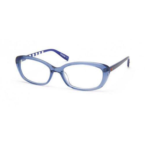 Okulary korekcyjne ml 002 04 Moschino