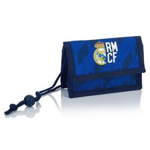Portfel na szyję RM-130 Real Madrid ASTRA (5901137114460)