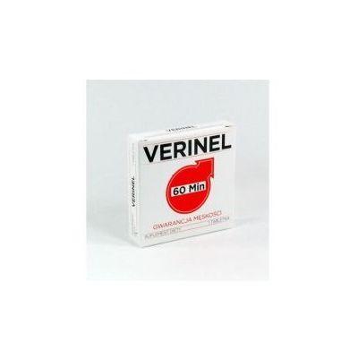Powiększanie penisa Verinel Apteka Intymna