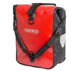 O-F6302 Sakwy uniwersalne Ortlieb Sport-Roller Classic Red-Black 25 L