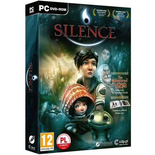 Gra pc silence marki Cd projekt