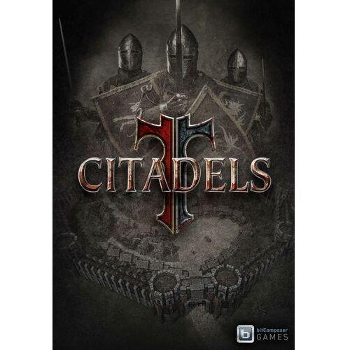 Citadels - wersja cyfrowa marki 1c company