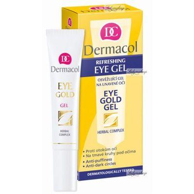 Żele pod oczy Dermacol