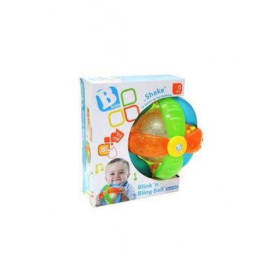 Pozostałe zabawki edukacyjne B-KIDS 5.10.15.