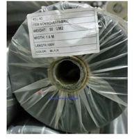 Agrokarinex Agrowółknina ściółkujaca pp 50 g/m2 czarna 1,6 x 100 mb. bez uv rolka o wadze 8,6 kg.