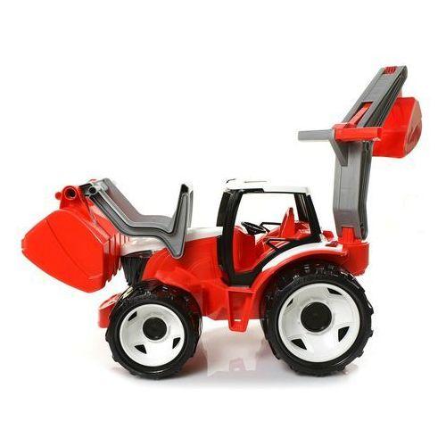 traktor z łyżką kop arki 107 cm redopakowani - lena marki Lena