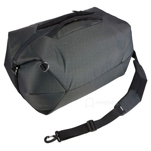 cd3d4813806e7 Thule Subterra Duffel 45L torba podróżna na ramię   ciemnoszara - Dark  Shadow - 4