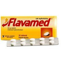 Flavamed tabletki 0.03 g 20 sztuk (5909990467617)