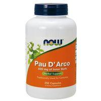 Kapsułki Pau D'Arco La Pacho 500mg 250 kaps.