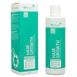 Mycie włosów  Neofollics Naturale