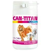 BIOFAKTOR Can-Titan - preparat witaminowo - energetyczny dla psów 150tab. (5903874904144)