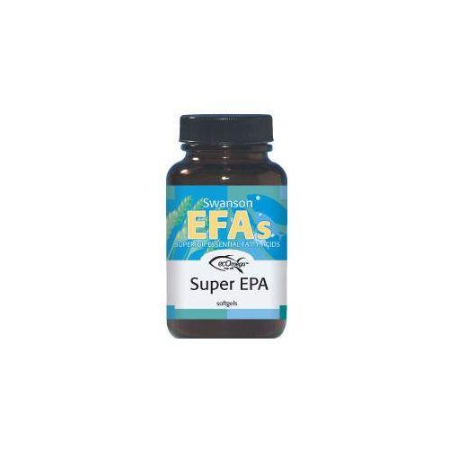 Super EPA Fish Oil 100kaps