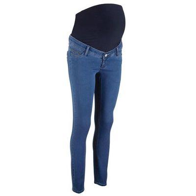 Spodnie ciążowe bonprix bonprix