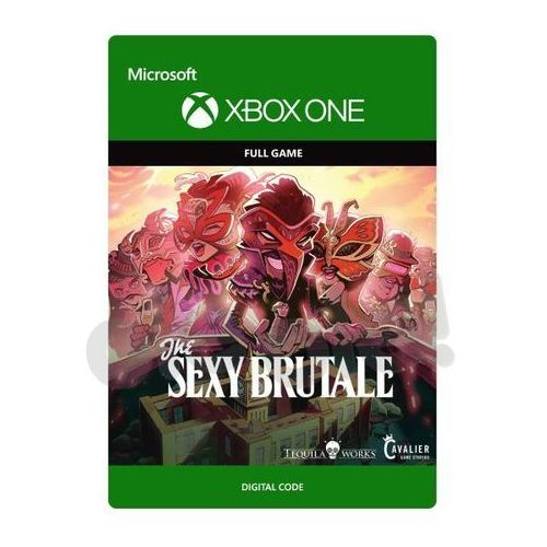 The Sexy Brutale (Xbox One)
