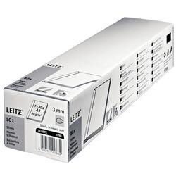 Grzbiety do bindownic  Leitz biurowe-zakupy
