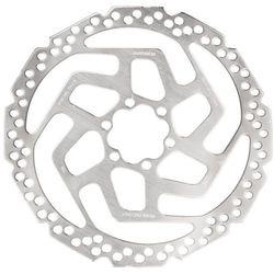 Shimano SM-RT26 Tarcza hamulców tarczowych srebrny 160 mm 2018 Tarcze hamulcowe