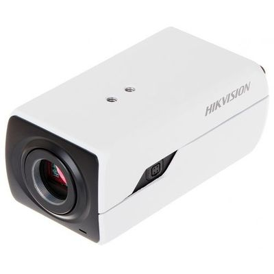 Kamery przemysłowe HIKVISION IPkamera