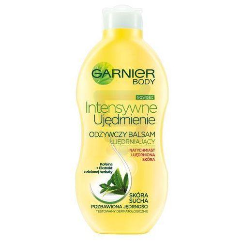 Odżywczy balsam ujędrniający Garnier Body Intensywne Ujędrnienie 400 ml