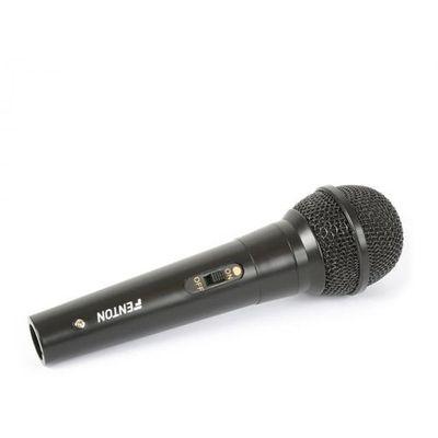 Mikrofony Fenton MegaScena.pl