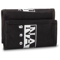 Duży Portfel Męski NAPAPIJRI - Happy Wallet Re NP0A4EA50 Black 411