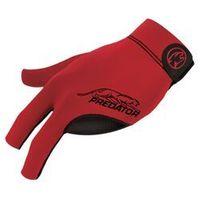 Rękawiczka Predator Second Skin Red S/M