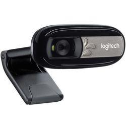 Kamery internetowe  Logitech HITECH