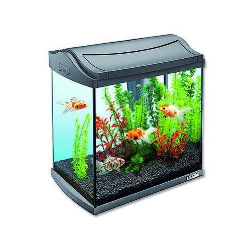 Tetra akwarium set aquaart antracyt 30l