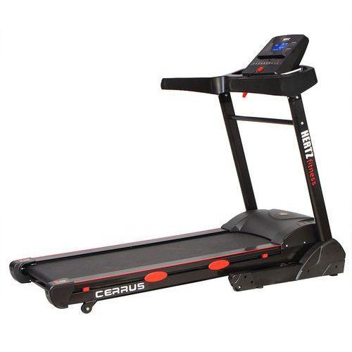 Hertz fitness Bieżnia elektryczna hertz cerrus
