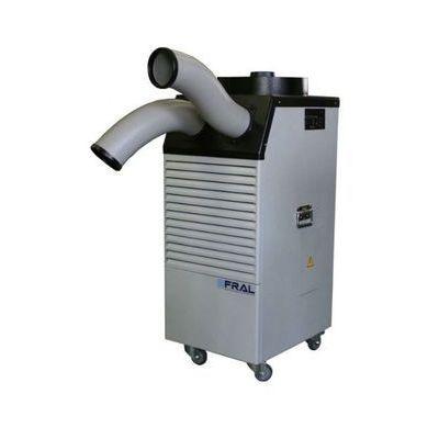 Klimatyzatory Fral Mk Salon Techniki Grzewczej i Klimatyzacji