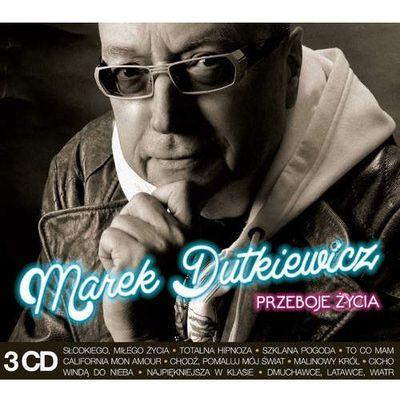 Składanki muzyczne Universal Music InBook.pl