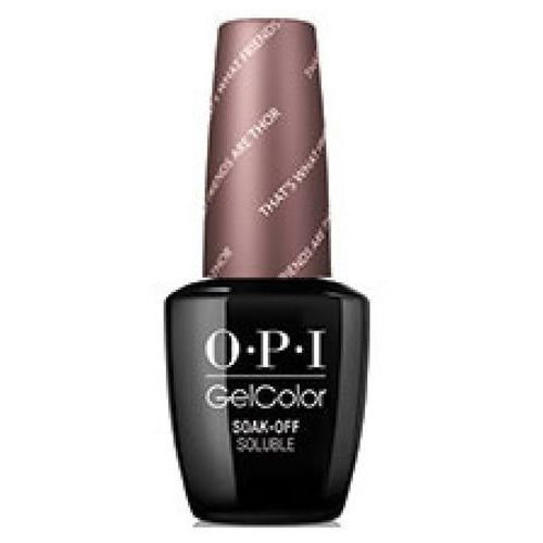 Opi gelcolor that's what friends are thor żel kolorowy (gc-i54)