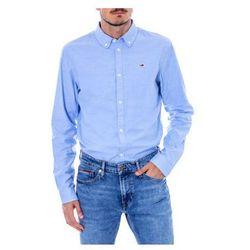 Koszule męskie  Tommy Hilfiger Spartoo