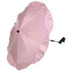 Alta bebe Altabebe parasolka przeciwsłoneczna kolor różowy