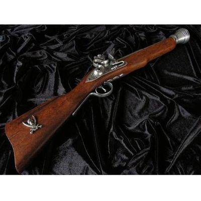 Broń czarnoprochowa Denix ALEPREZENT.COM.PL