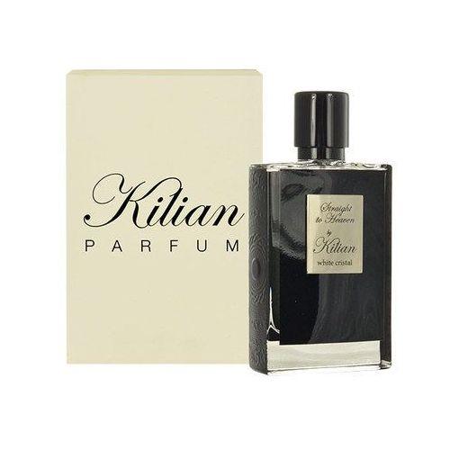 By KILIAN Straight to Heaven, White Cristal Man woda perfumowana z wymiennym wkładem spray 50ml (3760167021047)