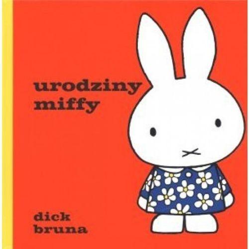Urodziny Miffy. (9788392148388)