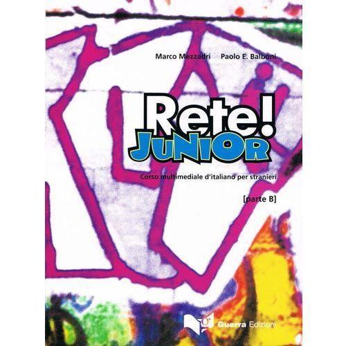 Rete Junior B (9788877157706)