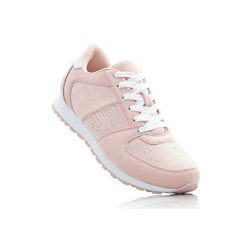 7b7e5defe310 Sneakersy brzoskwiniowy (Bonprix) opinie + recenzje - ceny w AlleCeny.pl