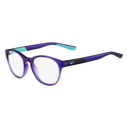 Nike Okulary korekcyjne 5533 500