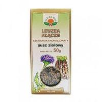 Szczodrak krokoszowaty korzeń krojony (Leuzea) (50g)