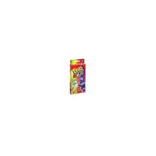 Mattel Gra - uno colors rule