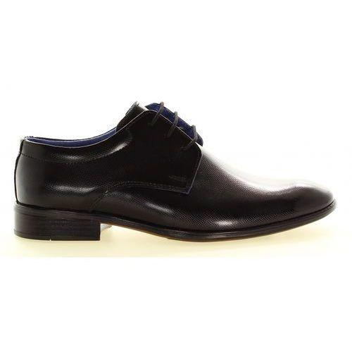 Buty eleganckie komunijne wizytowe chłopięce